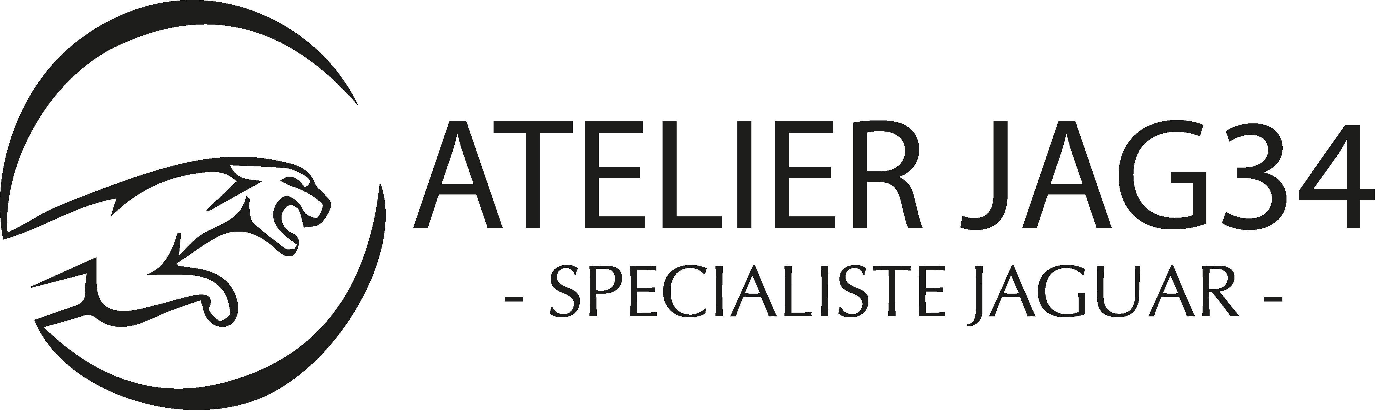 Logo ATELIER JAG34